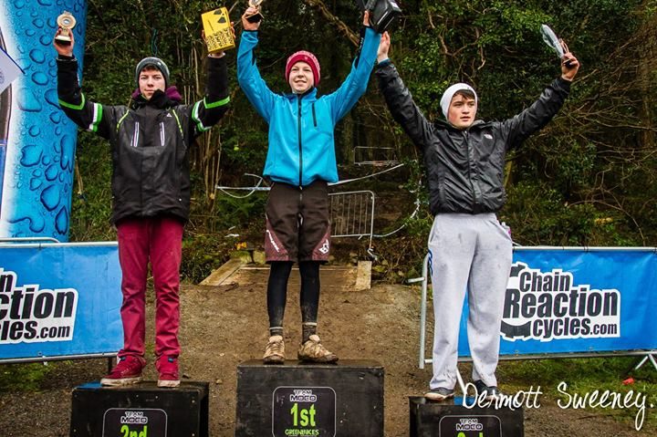 Youth Podium